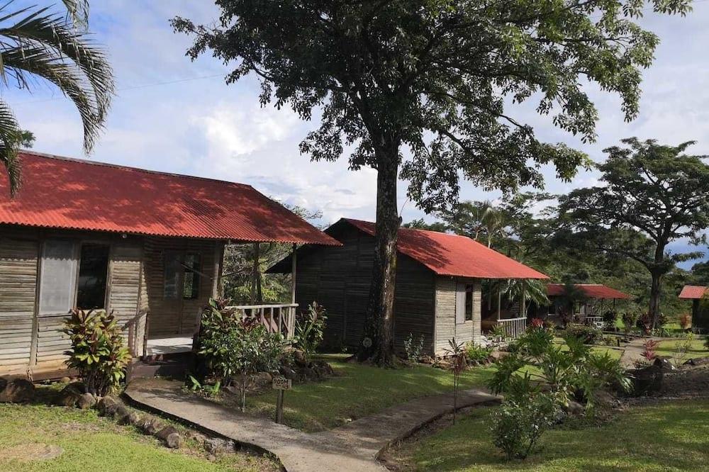 Bungalow Superior, Beberapa Tempat Tidur, non-smoking - Pemandangan Kebun