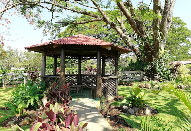 Hotel Rincon de la Vieja Lodge, Liberia, Property Grounds