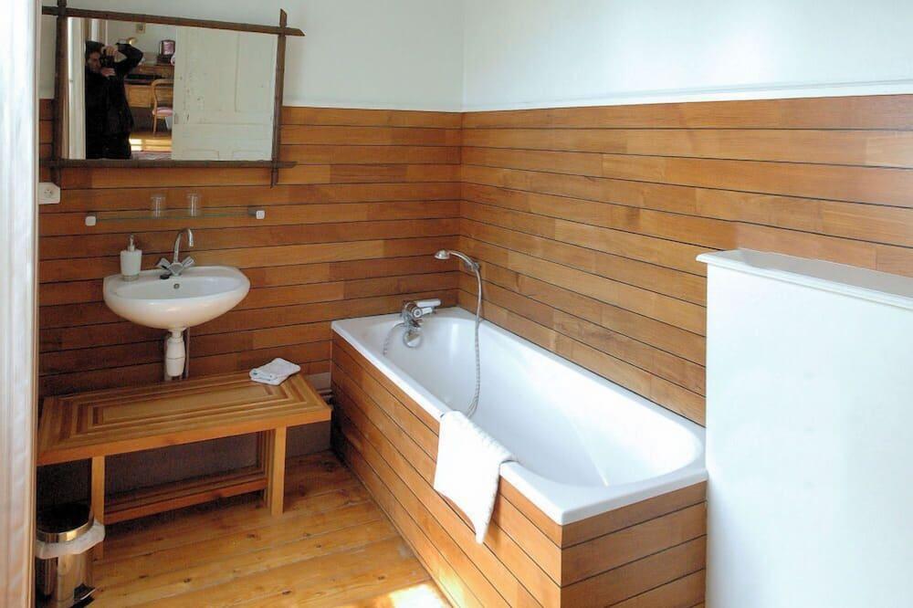 Double Room (Parme) - Bathroom