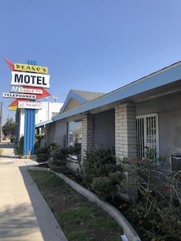 Bild vom Deano's Motel Culver City in Culver City