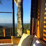 Tree House, Mountain View - Guest Room View