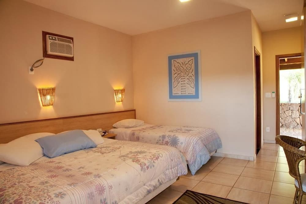 Superior Double Room, 1 Double or 2 Twin Beds - Bathroom