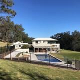 Luxury House, 4 Bedrooms, Private Pool, Pool View - Kolam renang persendirian