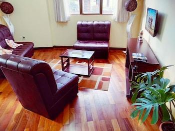 Picture of Florez Apartments in La Paz