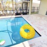 Σπίτι, 5 Υπνοδωμάτια - Εξωτερική πισίνα