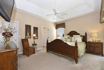 Obrázek hotelu The Hamlet at Westhaven Three-bedroom ve městě Davenport