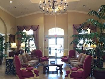 Selline näeb välja Vista Cay Three-bedroom, Orlando