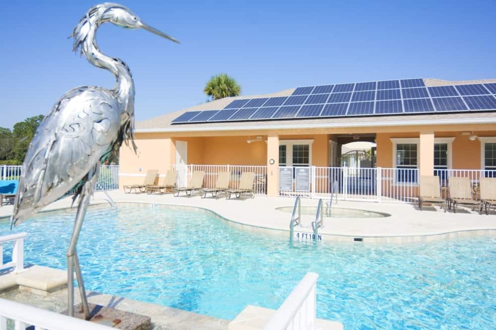 Σπίτι σε Συγκρότημα Κατοικιών, 3 Υπνοδωμάτια - Εξωτερική πισίνα