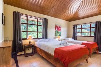 Picture of Hotel Casa Madonna in Monteverde