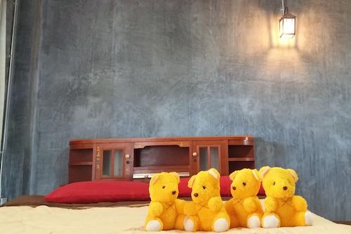 朗艾坤邁班蘇安家庭旅館/