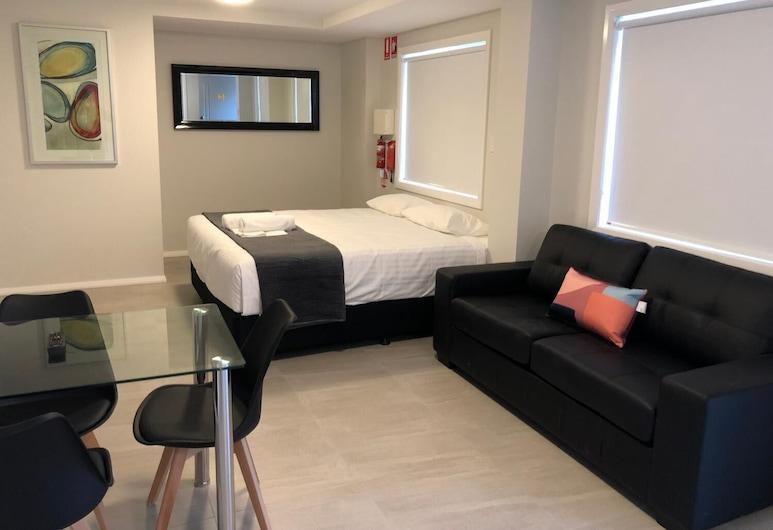 The William Apartments Jesmond, Jesmond, Zimmer
