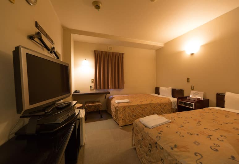 Business Hotel Social Kamata, Tokyo, Twin Room, 2 Single Beds, Non Smoking, Guest Room