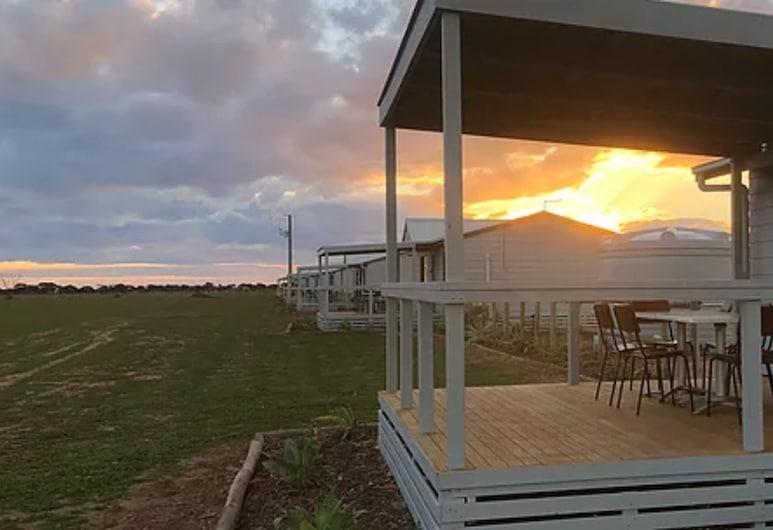 Tarnasey Farm, Γουάλαρου, Μικρό Σπίτι (Tony's Retreat), Δωμάτιο