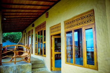 Foto van Villa Unique View in Unawatuna