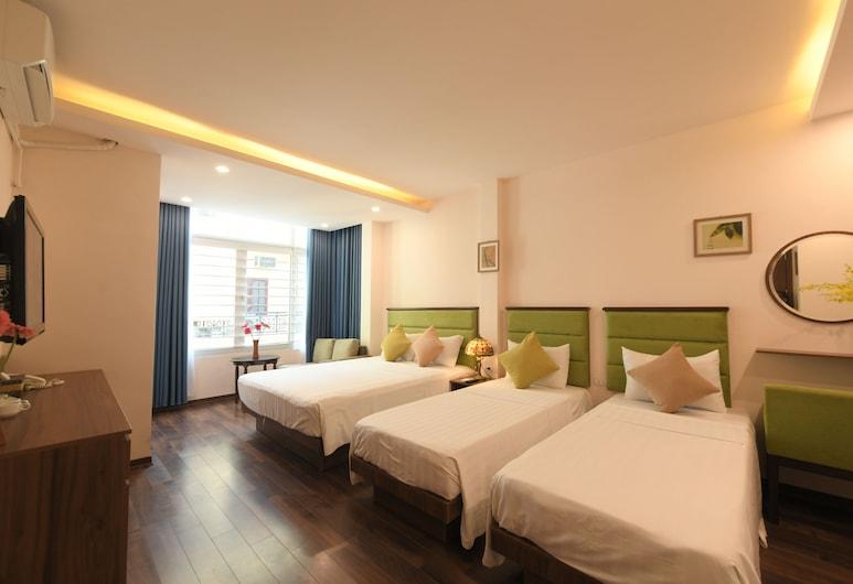 Mr Sun Hotel - Travel, Hanói