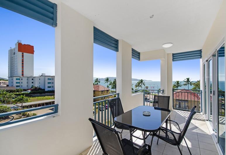 Madison Ocean Breeze, North Ward, Apartamentai, 2 miegamieji, Vaizdas į vandens telkinį