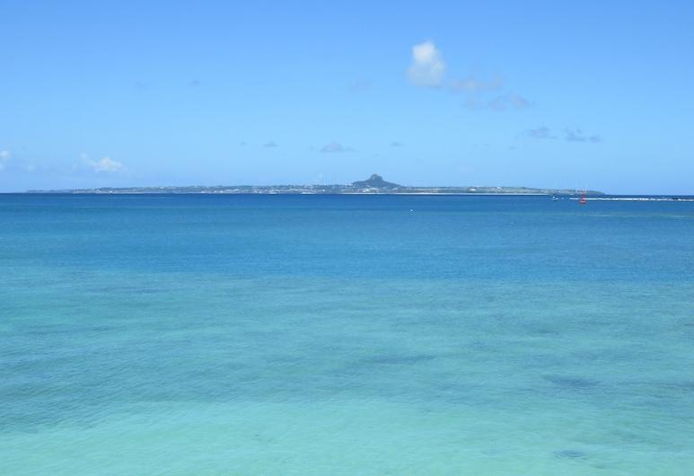 Okinawa Freedom, Nakijin, Pláž