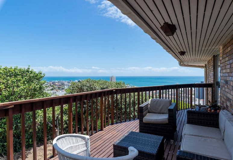 Chamonix 12, Cape Town, Premier Apartment, 2 Bedrooms, Balcony