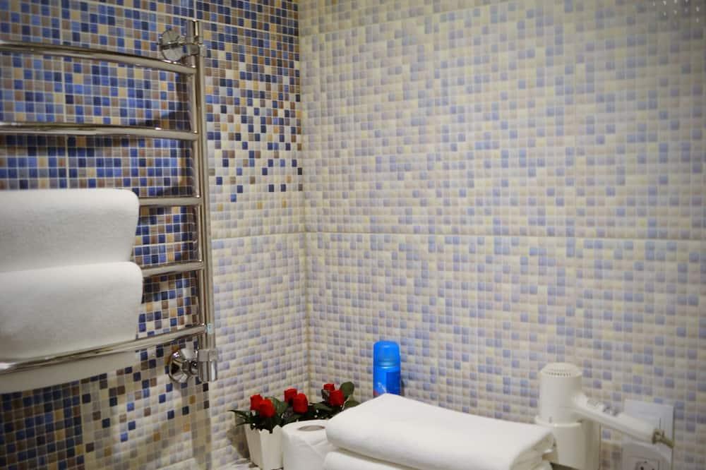 Superior kamer, 1 twee- of 2 eenpersoonsbedden - Badkamervoorzieningen