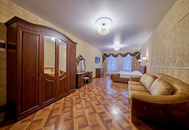 Отель Reverence, Санкт-Петербург