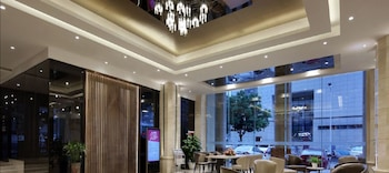 Obrázek hotelu Shenzhen Hanyong Hotel ve městě Shenzhen