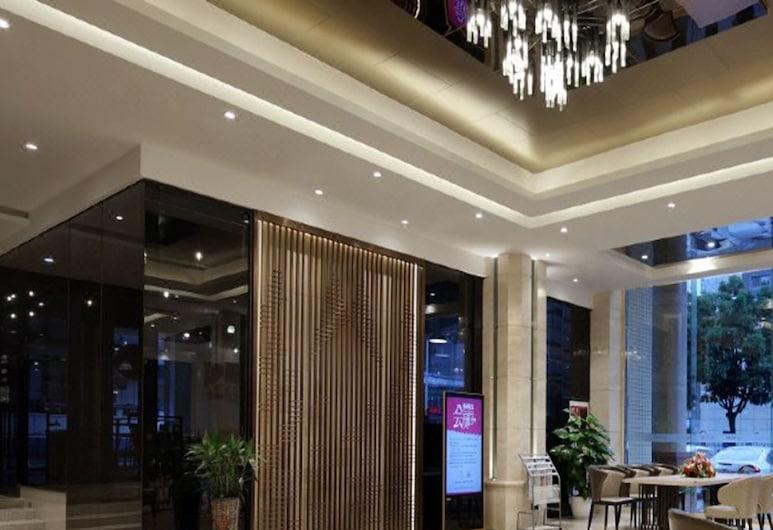 Shenzhen Hanyong Hotel, Шеньчжен, Реєстрація
