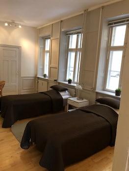 Image de Nybro Apartments à Copenhague