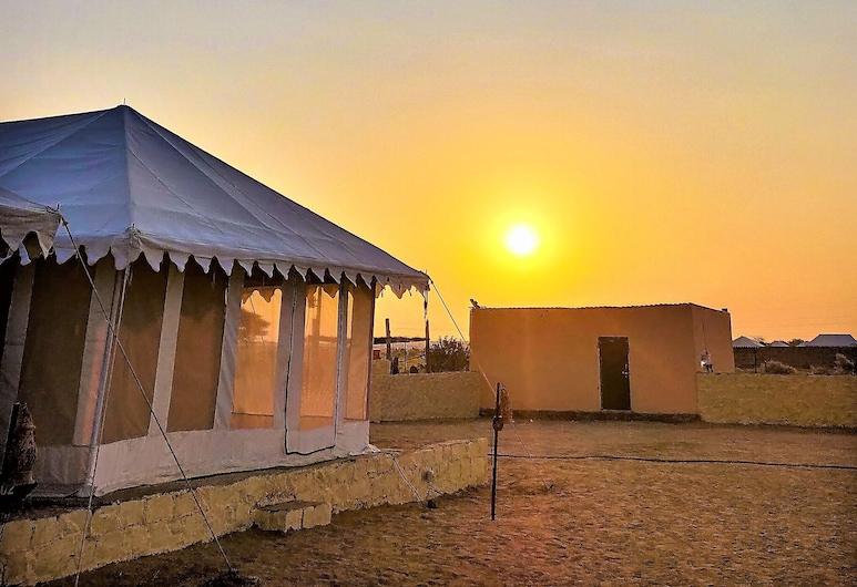 Desert Nature Camp Resort, Джайсалмер, Реєстрація