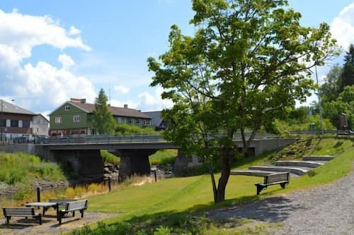 eidskog dating norway)