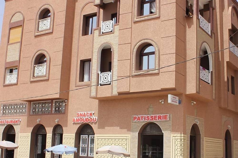 Hôtel Amoudou