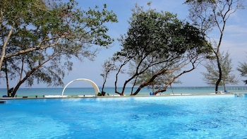 Picture of Tube Resort in Koh Rong Sanloem