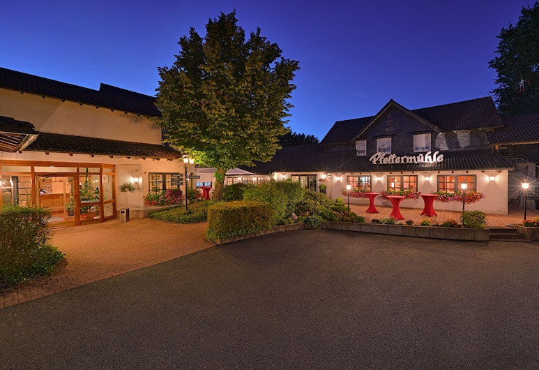 Hotel Pfeffermühle, Siegen