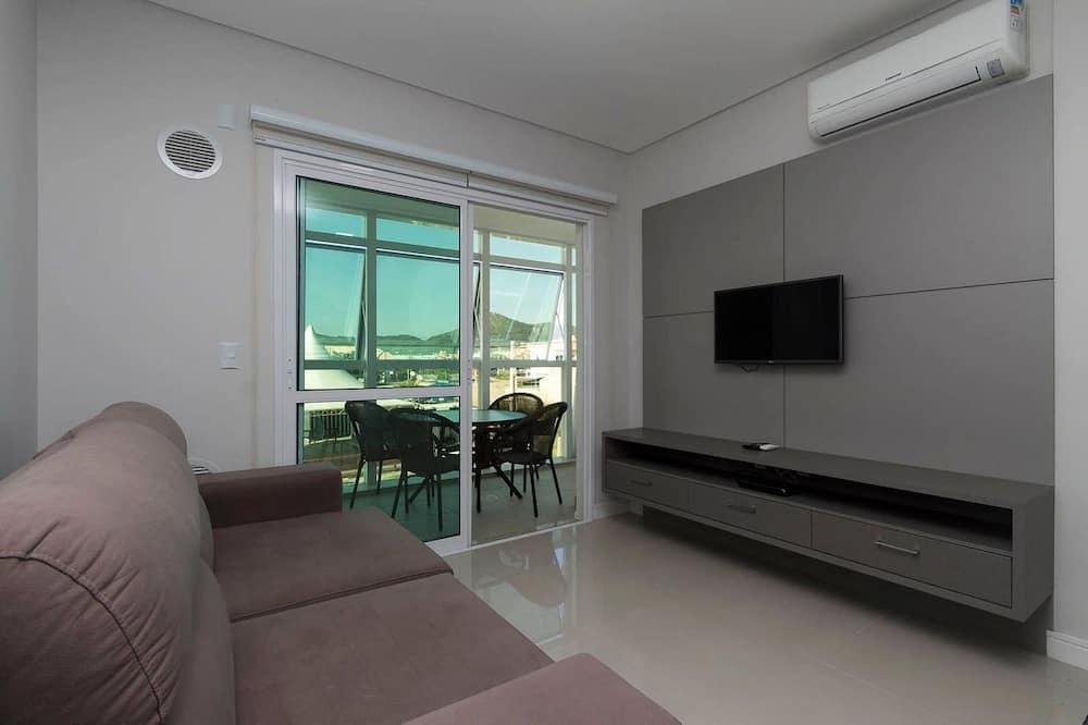 Apartment (202) - Living Area
