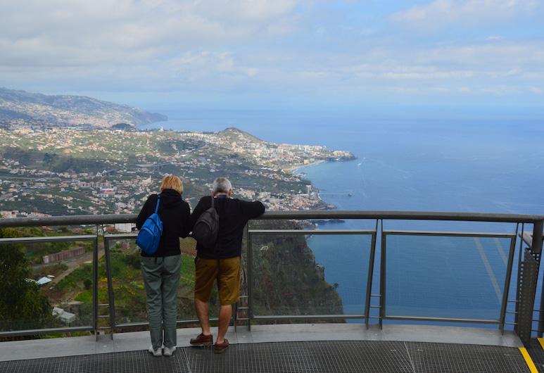 V2 Carne Azeda, Funchal, Rõdu