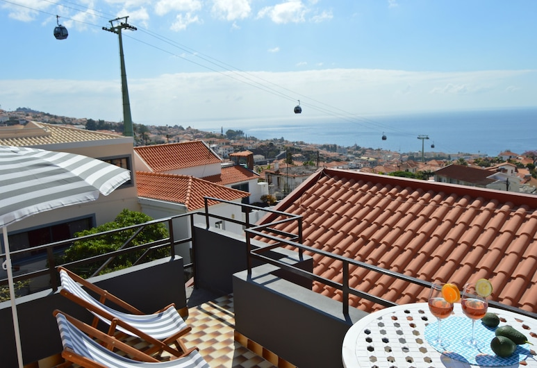 Cantinho da Maria, Funchal, House, 4 Bedrooms, Private Pool, Terrace/Patio