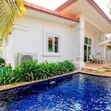2 Bedrooms Villa - Privatpool