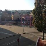 Pogled na grad