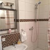 חדר יחיד (Private External Bathroom) - חדר רחצה