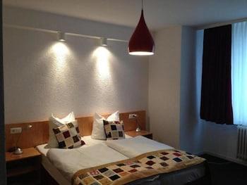 Foto Trust Hotel & Appartements di Stuttgart