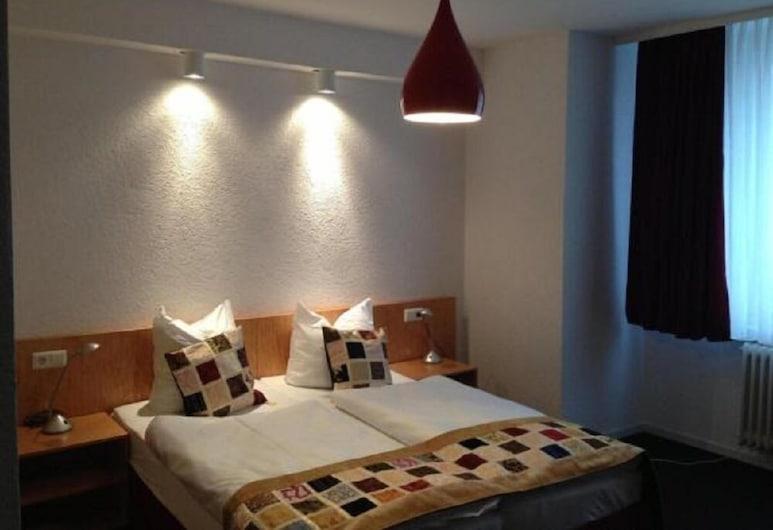 Trust Hotel & Appartements, Stuttgart, Quarto Duplo para 1 Pessoa, Quarto