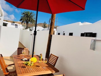 Foto di Lovely Apartment in Lanzarote a Teguise