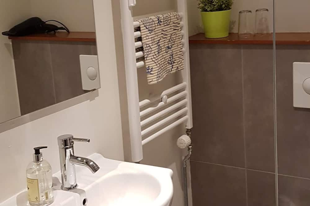 Quarto Duplo ou Twin, Casa de Banho Privativa - Casa de banho