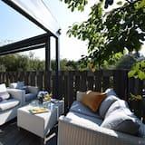 디럭스 트리플룸, 온수 욕조 (Balcony, D3HTB) - 객실