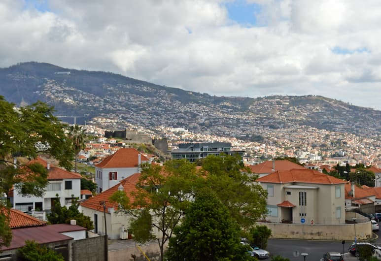T3 Funchal Centro Hospital, Funchal