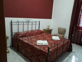 Fotografia hotela (La Locanda) v meste Marsala