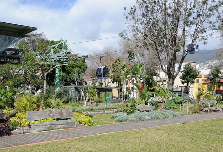 Funchal Charming Studio, Funchal, Overnatningsstedets område