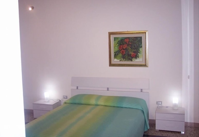 Salento B&B Trepuzzi, Trepuzzi, Comfort Δωμάτιο, Περισσότερα από 1 Κρεβάτια, Μη Καπνιστών, Δωμάτιο επισκεπτών