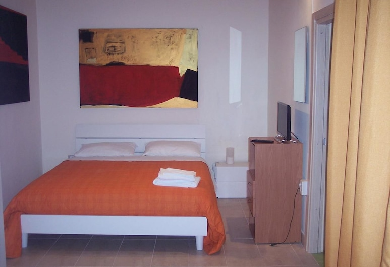 Salento B&B Trepuzzi, Trepuzzi, Standard Room, 1 Katil Ratu (Queen), Non Smoking, Bilik Tamu