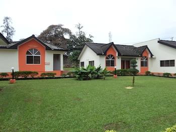 Fotografia hotela (The Town House) v meste Ibadan