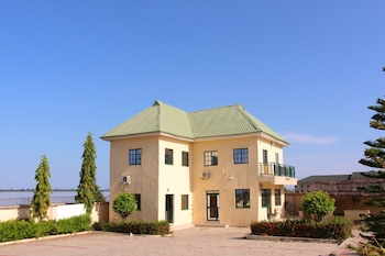 Foto van Skye Bridge Hotel in Lokoja